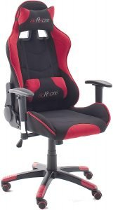 mc racing silla gaming barata