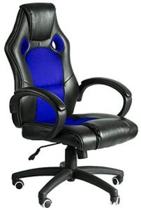 silla gamer regalo miguel