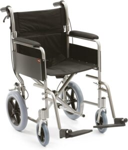 silla de ruedas drive medical