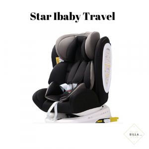 star ibaby travel